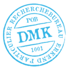 Logo DMK Recherche