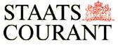 Staatscourant-logo